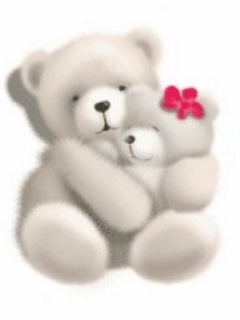 Download sweet teddy bear mobile wallpapers for your cell phone